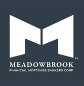 Meadowbrook Financial Mortgage Bankers Corp. logo