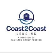 Coast 2 Coast Lending logo