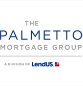 The Gafken Group @ Palmetto Mortgage Group logo