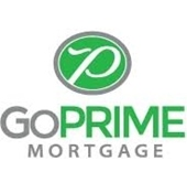 GoPrime Mortgage logo