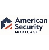 American Security Mortgage Corporation logo