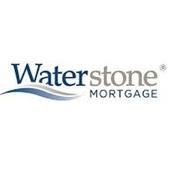 Waterstone Mortgage logo