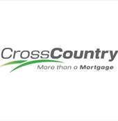 CrossCountry Mortgage logo