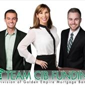 CIB Funding logo