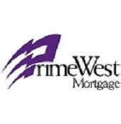 Team Phebe at PrimeWest Mortgage logo