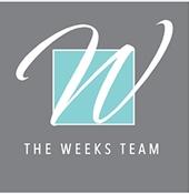 The Weeks Team logo