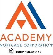 Academy Mortgage Corporation logo