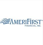 AmeriFirst Financial logo