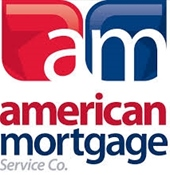 American Mortgage Service Co logo