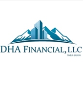 DHA Finacial LLC NMLS #292856 logo