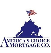 America's Choice Mortgage logo