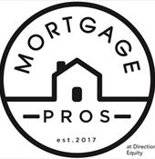Mortgage Pros logo