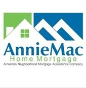 AnnieMac Home Mortgage logo
