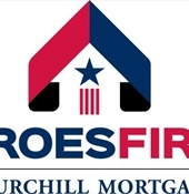 Heroes First Home Loans logo