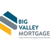 Big Valley Mortgage logo