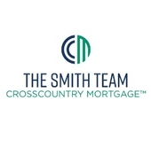 The Smith Team Cross Country Mortgage logo
