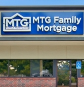 MTG Family Mortgage:  Michael Gonzales logo