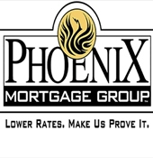 The Phoenix Mortgage Group, Inc. logo