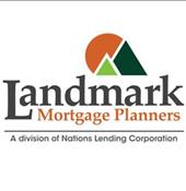 Landmark Mortgage Planners logo