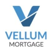 Vellum Mortgage logo