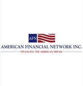 American Financial Network logo