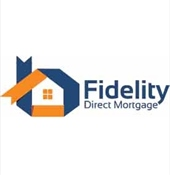 Fidelity Direct Mortgage logo