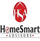 HomeSmart Advisors logo
