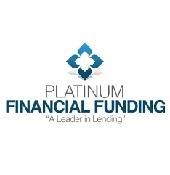 Platinum Financial Funding logo