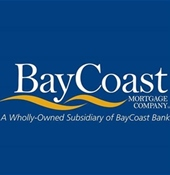 BayCoast Mortgage Company logo