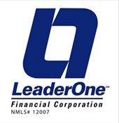 LeaderOne Financial Corp logo