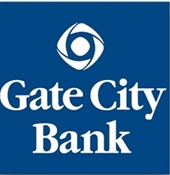 Gate City Bank logo