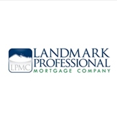 Landmark Professional Mortgage logo