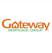 Gateway Mortgage Durant logo