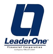 LeaderOne Financial Corporation logo