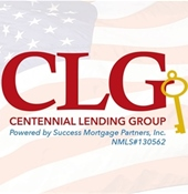 Centennial Lending Group logo
