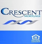 Crescent Mortgage Company logo