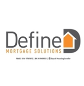 Define Mortgage Solutions logo