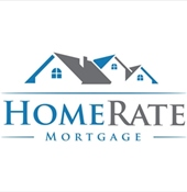 HomeRate Mortgage logo