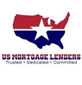 US Mortgage Lenders logo