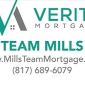 Verity Mortgage logo