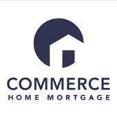 Commerce Mortgage logo