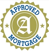 Approved Mortgage logo