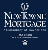 NewTowne Mortgage - Your Hometown Mortgage Lender. logo
