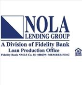NOLA Lending Group logo