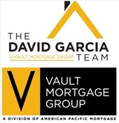 Vault Mortage Group logo