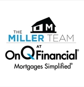 OnQ Financial logo