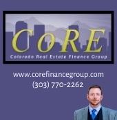Core Finance Group logo
