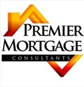 Premier Mortgage Consultants logo