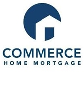 Commerce Home Mortgage logo