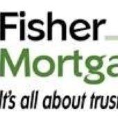 Fisher Mortgage LLC logo